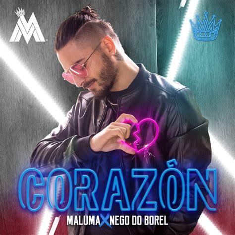 premium cookies corazón a song by maluma nego do borel on spotify