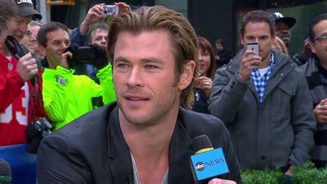 chris hemsworth named peoples sexiest man alive