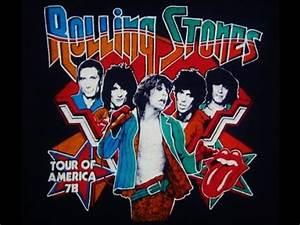 ROLLING STONES: Far Away Eyes (Live in Passaic, US Tour ...