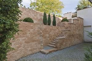 Steine Für Gartenmauer : vertica mauer rustica beige braun haus garten ~ Michelbontemps.com Haus und Dekorationen