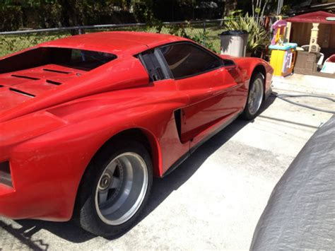 @shaggy, max power i totally agree with both of you. Ferrari testarossa koenig racing edition for sale in Miami, Florida, United States for sale ...