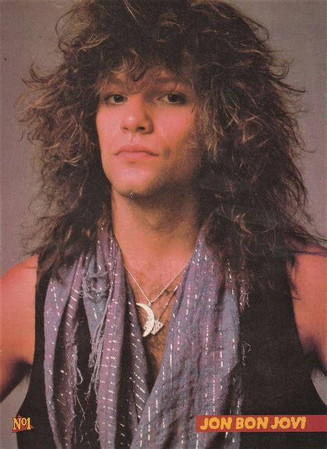 Jon Bon Jovi Girl Want