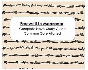 farewell to manzanar theme essay