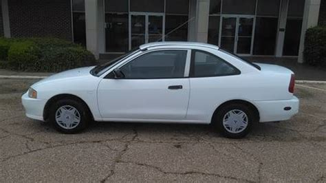 Mitsubishi Gulfport Ms by 1997 Mitsubishi Mirage For Sale Used Cars On Buysellsearch