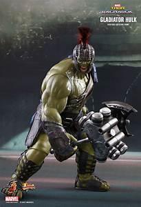 Hot Toys   Thor  Ragnarok  6th Scale