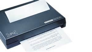 Portable Wireless Printers