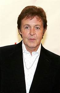 """Paul McCartney Photos Photos - Gala Premiere Of """"The ..."""