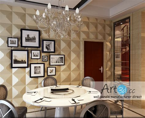 Room Wall Decorating Ideas by Dining Room Wall Design Ideas