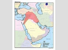 Empire of Aram Saint Muhammad Alternative History