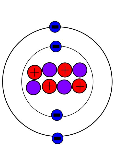 Protons In Beryllium by Beryllium 8