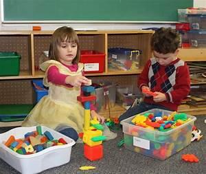 Kindergarten-Network - Play Based Learning