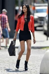Chanel Iman | Fashionable Women | Pinterest
