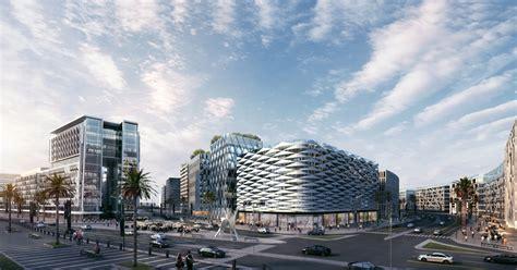Architecture Firms In Dubai Design District