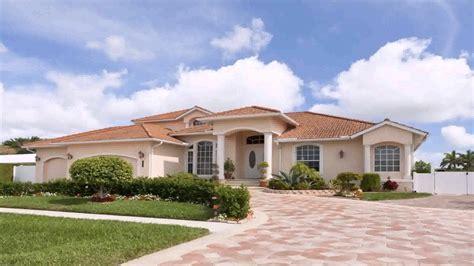 what style house do i florida house design style