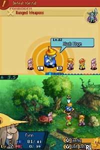 Final Fantasy Tactics A2 Grimoire Of The Rift U