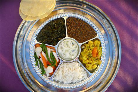cuisine nepalaise dal bhat recette traditionnelle népalaise 196 flavors