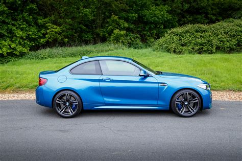 How Much Is A Bmw M2