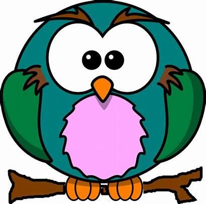 Owl Branch Clip Clipart Cliparts Clker