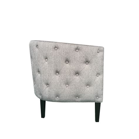 hd couture lulu barrel chair wayfair