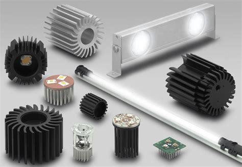 led heat sink bar kundenspezifische led kühlkörper fischerelektronik