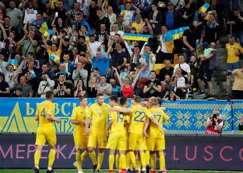 Статистика з проведених матчів національної збірної. Футболисты сборной Украины получат рекордные премиальные за выход на Евро-2020 - Новости футбола