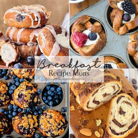 breakfast recipe ideas delicious breakfast recipe ideas kleinworth co