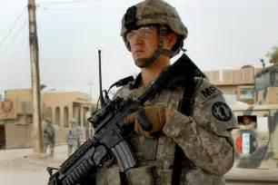 U.S. Army Military Police