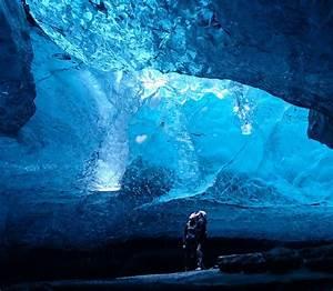 Blue Ice Cave Adventure - Iceland Buddy