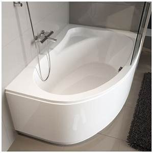 Badewanne 200 X 90 : riho lyra raumspar badewanne 153 5 x 100 5 cm links ba68 megabad ~ Sanjose-hotels-ca.com Haus und Dekorationen