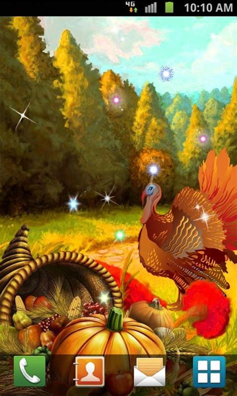 Android Free Thanksgiving Wallpaper by Thanksgiving Live Wallpaper Free Android Live Wallpaper