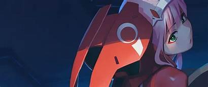Darling Franxx 4k Zero Wallpapers Anime Backgrounds