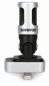 How To Figure Interest On Credit Card Shure Mv88 Digital Stereo Condenser Microphone For Ios
