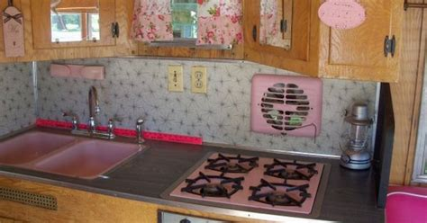 how to vent a kitchen sink vintage trailer http 8945