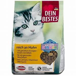 Bestes Trockenfutter Für Katzen : dein bestes katzen kinder katzen trockenfutter reich an huhn ~ A.2002-acura-tl-radio.info Haus und Dekorationen
