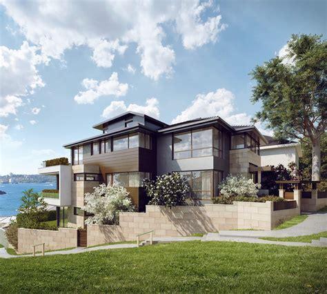 commercial interior design rendering elegant luxury