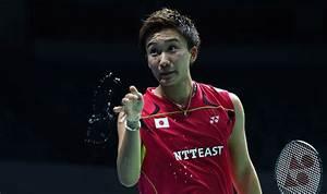 Singapore Open Super Series 2015: Kento Momota wins men's ...