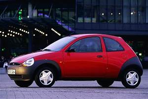 1998 Ford Ka Photos  Informations  Articles