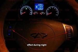 Steering Wheel Multi