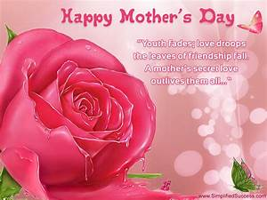 Mother Day Mothers Day Powerpoint Background Mothers Day Quotes