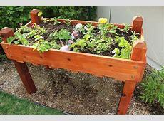 DIY Raised Planter Box – A StepbyStep Building Guide