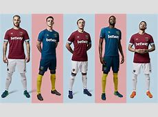 West Ham 1819 Home & Away Kits Released Footy Headlines