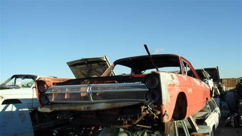 1965 Plymouth Fury Sport (#65pl8278d)  Desert Valley Auto