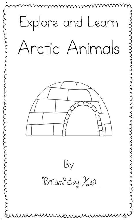 arctic animal activities for preschool 25 best ideas about arctic animals on polar 790