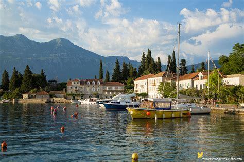 bruit en cuisine la de kotor montenegro visit