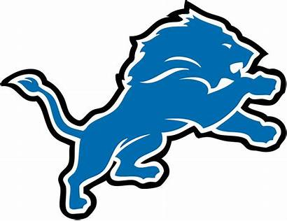 Nfl Detroit Clip Football Team Teams Lions