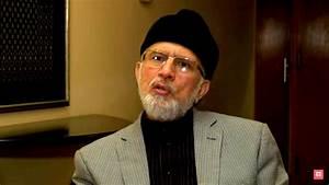 Dr Tahir-ul-Qadri's exclusive interview on BBC Hindi ...