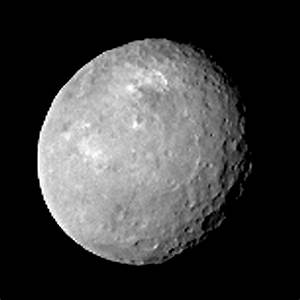 Hello, Ceres! Dwarf Planet's Features Come Into Focus ...