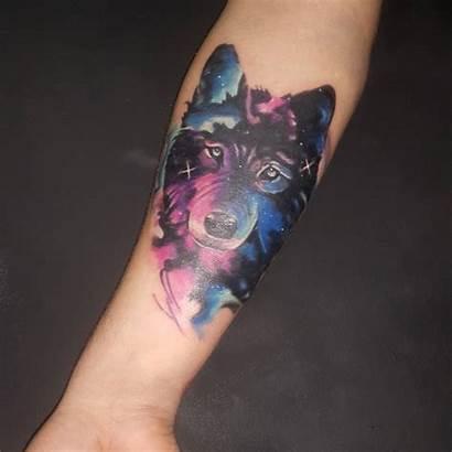 Wolf Tattoos Tattoo Powerful Statement