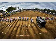 The official 2015 FIM Motocross World Championship