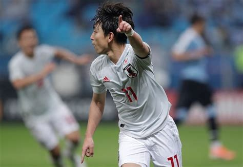 They also have their own agendas for copa. SBOTOP | Copa America: Japan's Young Guns Hold Uruguay